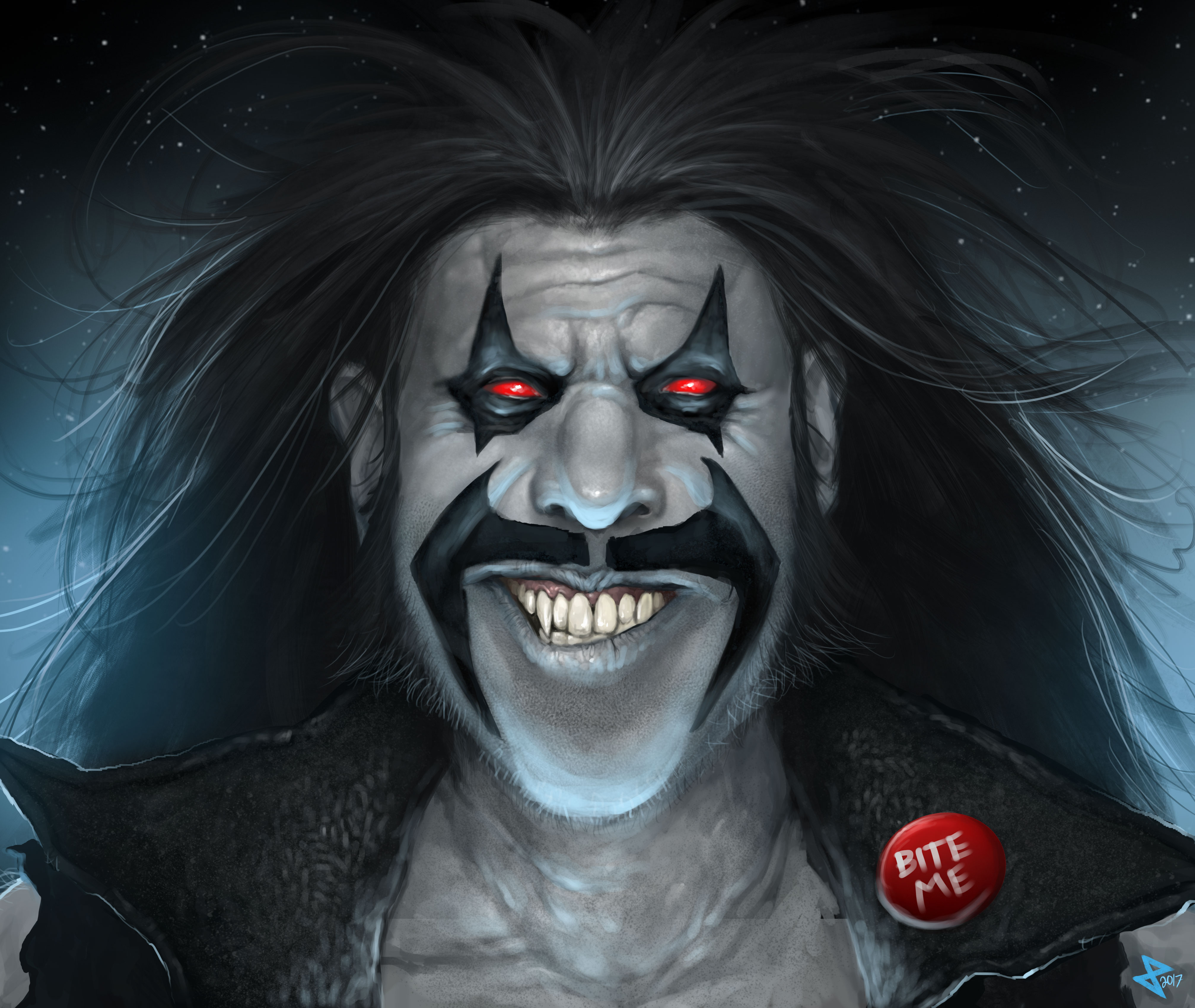 Ron Perlman as Lobo