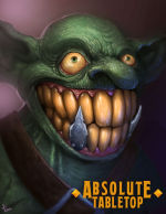 bite goblin | Absolute Tabletop